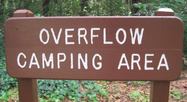 Blog: Campground Reservations -Tips and Workarounds