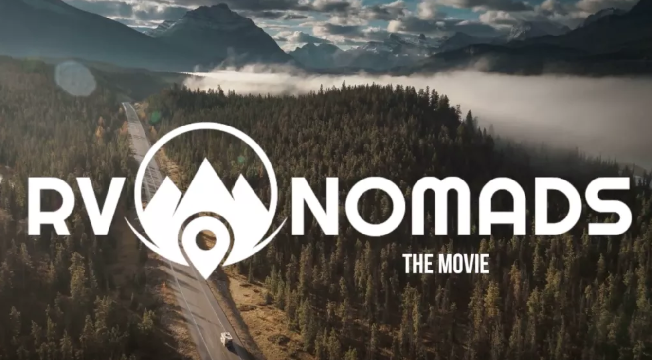 RV Nomads - The Movie
