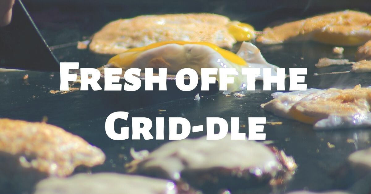 Fresh Off the Grid-dle